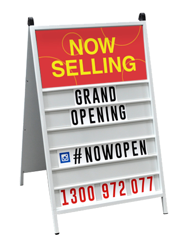 Real Estate Signs, Property Signage - Easy Signs