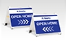 Enduro Signs for Open Signage