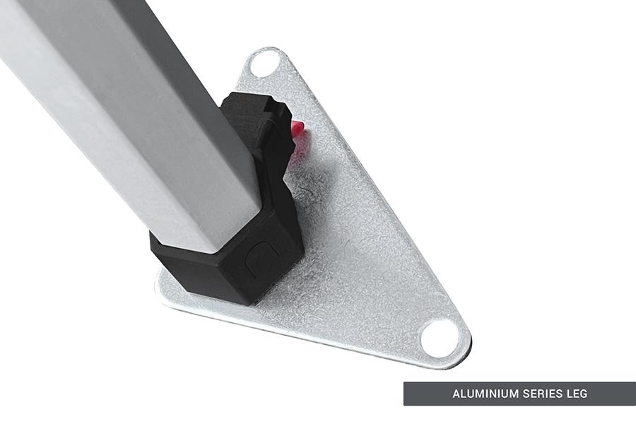 Pop up Gazebo Aluminium Series Leg