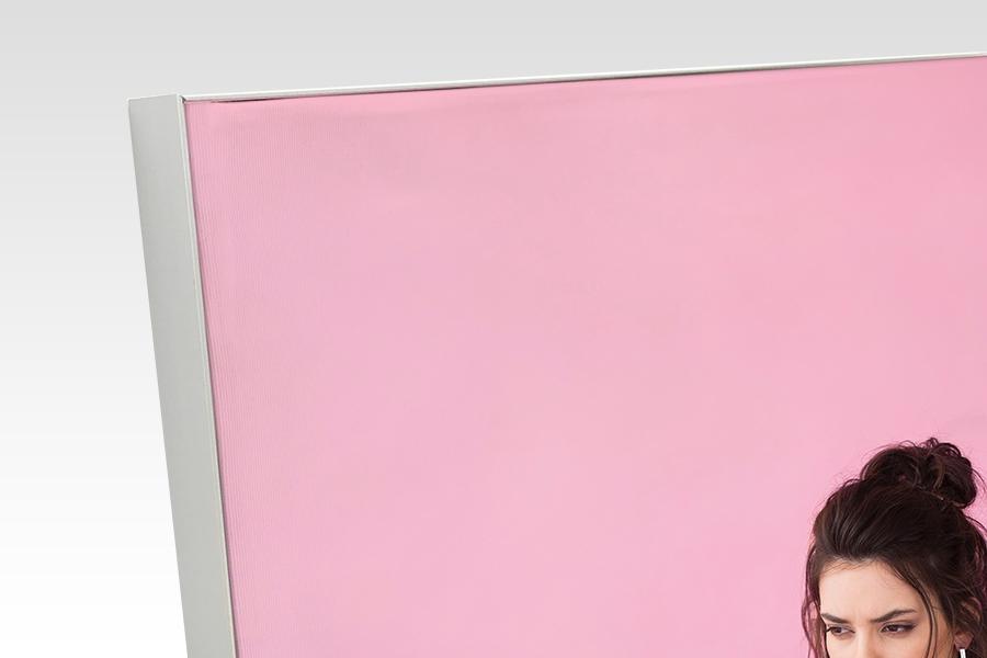 EasySeg Fabric Frame Signage