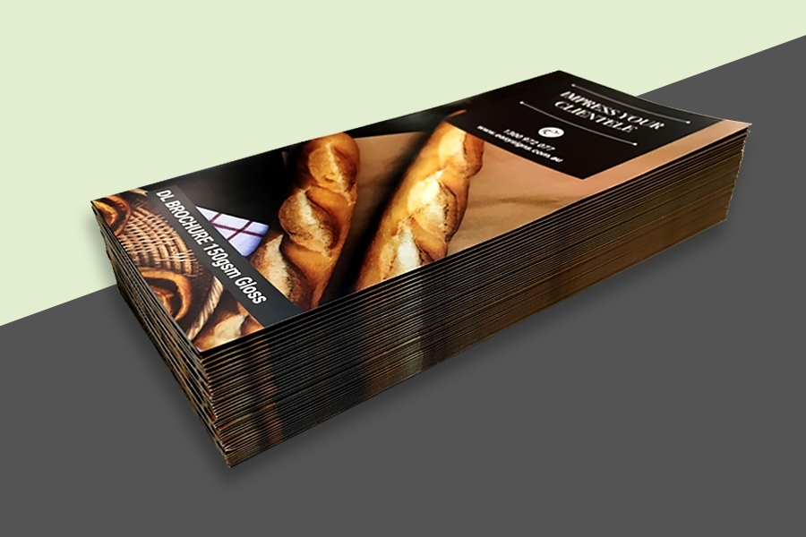 Full Colour Printed Brochures