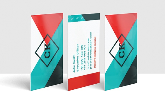 Thickness is Goodness with our 420gsm Card