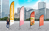Bow Banners - All Sizes