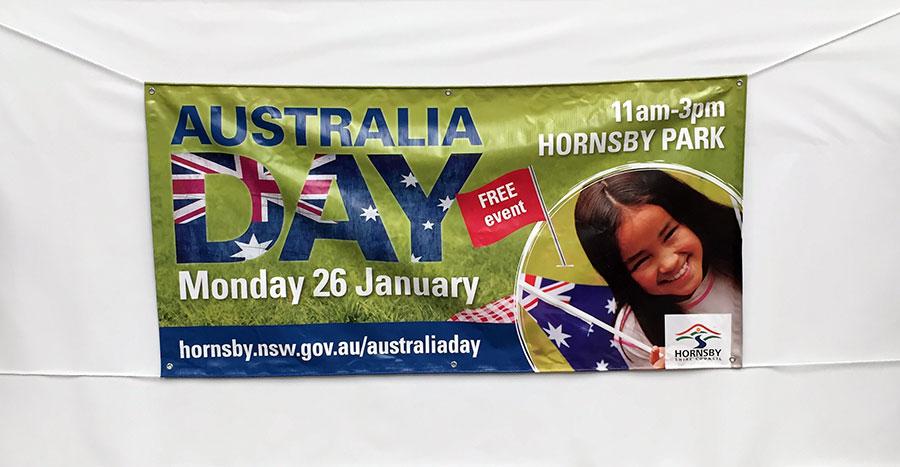 Vinyl Banners Printed In Hours Easy Signs - Vinyl banners australia