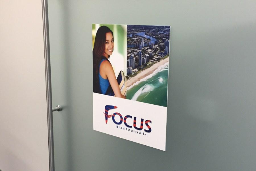 Foam PVC Signs