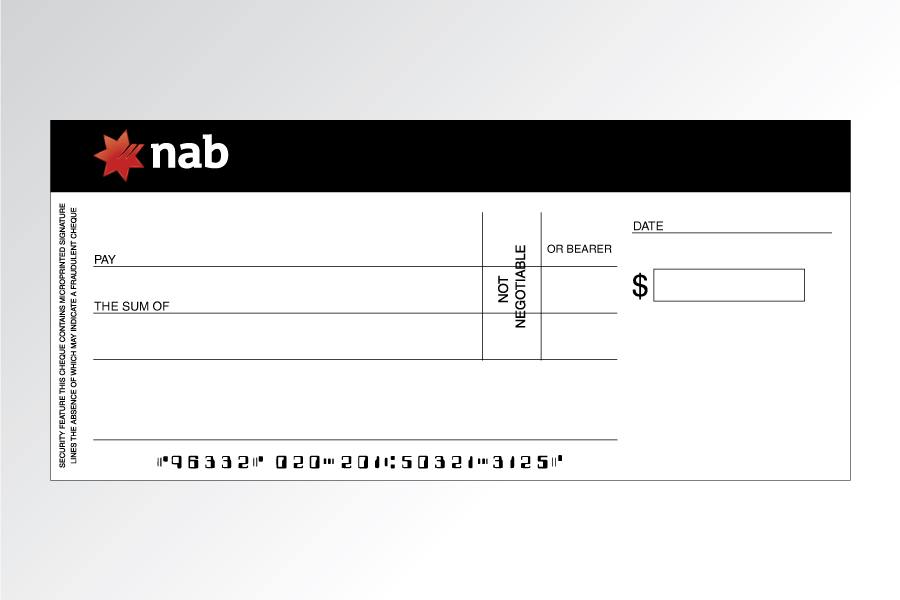 Novelty Oversize Cheques Easy Signs – Blank Cheque Template