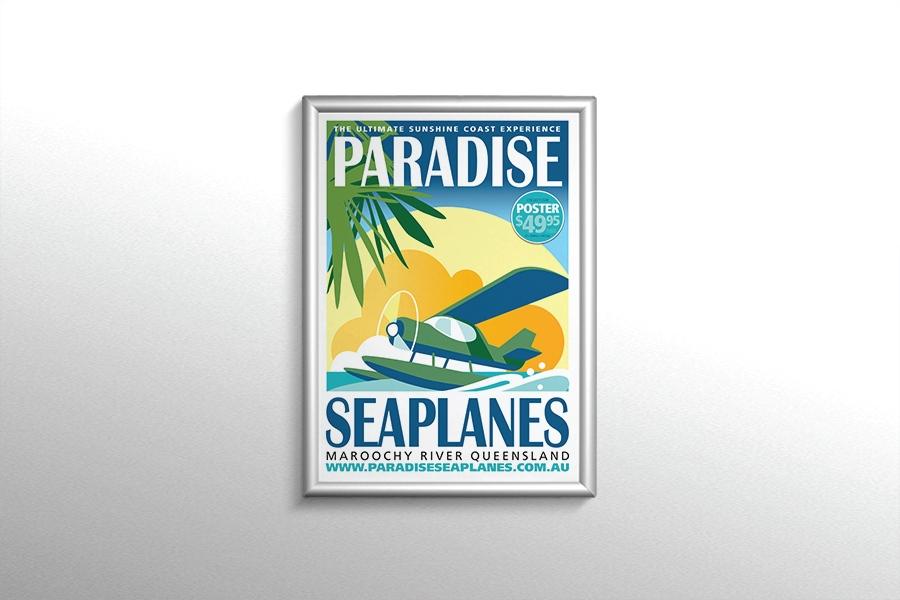 Full Colour Digital Print Posters