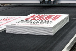 Visit our Large Format Printing category of signs
