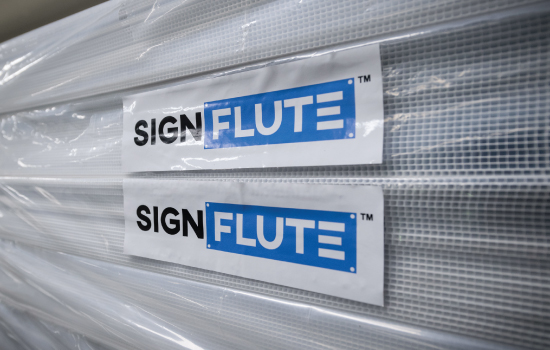 Official Signflute™ Printer