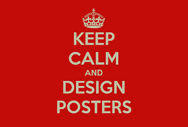 How to Create a High Impact Business Sign or Poster