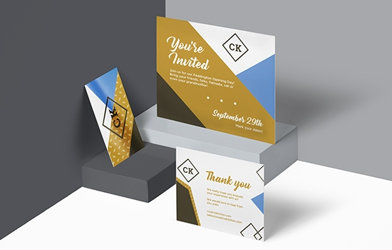Create Your Own Brand Identity
