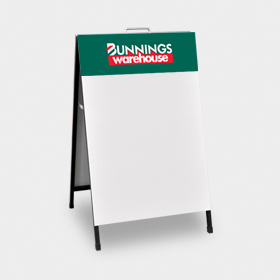 A-Frame Whiteboard